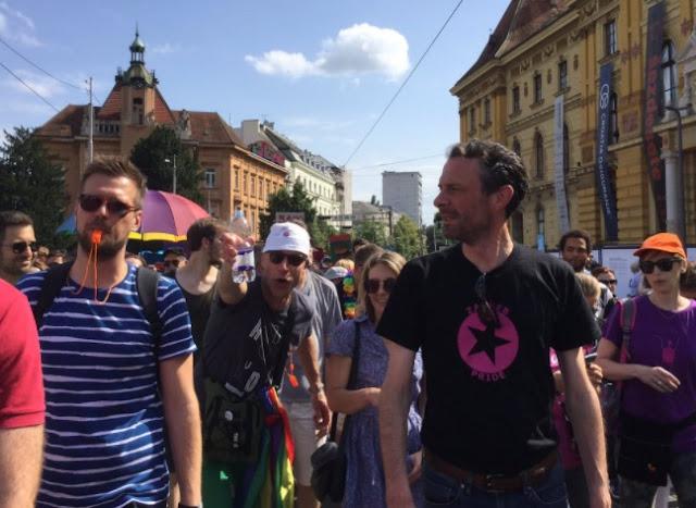 Le coppie dello stesso sesso possono adottare bambini in croazia