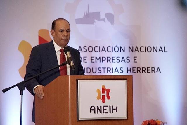 industriales de Herrera confian en el buen juicio del Gobierno con el uso de los bonos soberanos