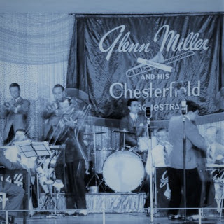 Picture of Glenn Miller  - Chesterfield Show