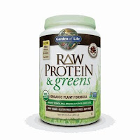 Garden of Life Protein and Greens Chocolate Review