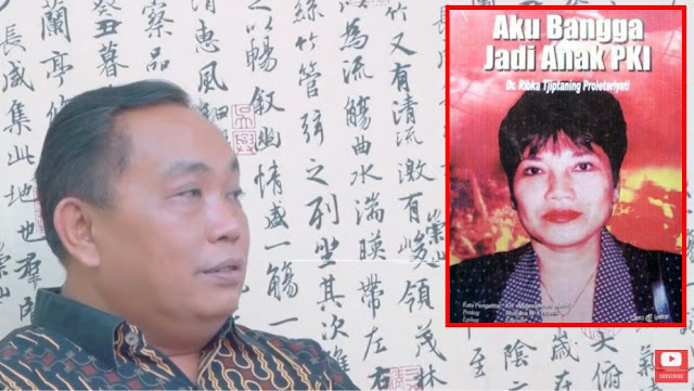 Jejak Digital, Arief Poyuono Pernah Puji Buku 'Aku Bangga Jadi Anak PKI'