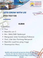 Bursa Kerja Surabaya di Kamadjaja Logistics Februari 2021