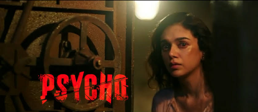 Psycho tamil movie review