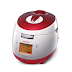 Periuk Red M10 Cuckoo yang memudahkan urusan memasak