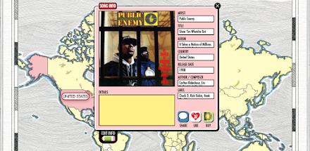 Radiooooo lässt dich 120 Jahren Musikgeschichte aus der ganzen Welt hören | WebTipp
