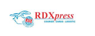 Lowongan PT. Rajasa Dinamika Express (RDXpress) Pekanbaru Oktober 2020