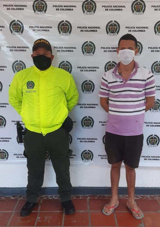 https://www.notasrosas.com/En Aguachica, capturado 'Tete', del Cartel de Los Más Buscados en el Cesar