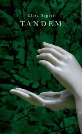 Tandem, Eliza Segiet, recenzja, ArtMagda