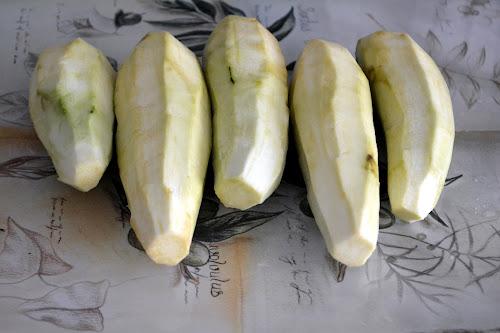 Patlıcan miktarı aşağı yukarı bu kadar