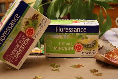 Alors il y a quelques mois une amie à ma tante lui a offert un sachet  rempli de produits FLORESSANCE venant d un magasin Bio (apparemment le  magasin en ... c15ddb2e3bd5