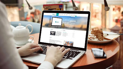 كيفية الربح من المواقع الإلكترونية