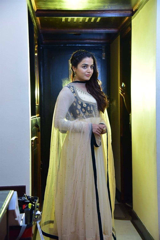 Telugu Actress Wamiqa Gabbi New Photoshoot Stills