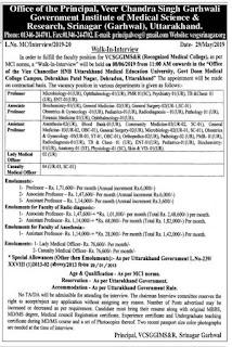 HNB Uttarakhand Medical Education University, Govt Doon medical College campus, Dehrakhas Patel Nagar Dehradun