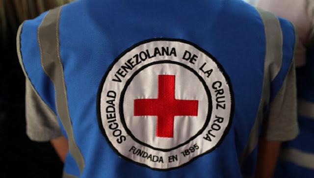 VENEZUELA: Cruz Roja Venezolana sobre propagación del covid-19: Esta semana es crucial.