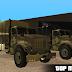 MTASA: Barracks Exército Brasileiro