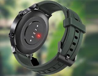 مواصفات ريلمي وتش اس - Realme Watch S