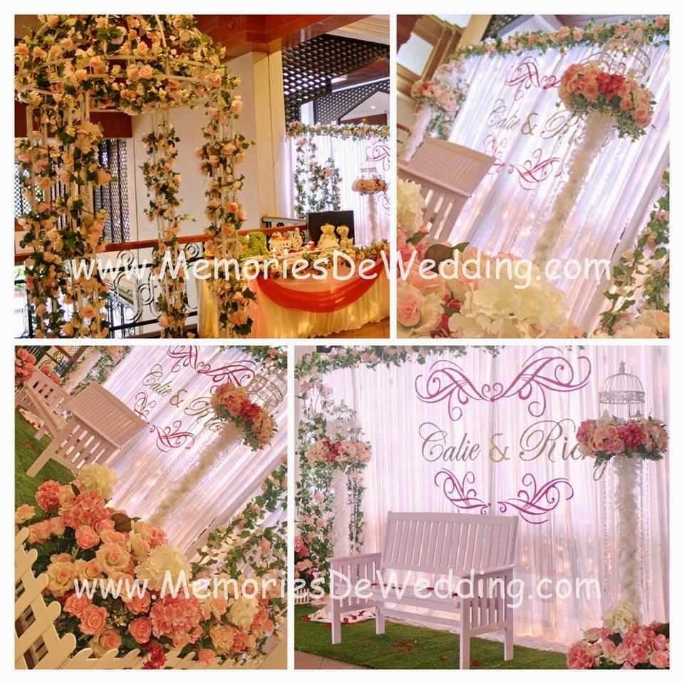 Memories De Wedding Malaysia Corporate Event Wedding Planner