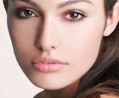 Cara Mencerahkan Kulit Wajah secara Alami Tanpa Bahan Kimia Cantik Sehat