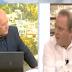 O Καμπουράκης καλεσμένος του Παπαδάκη: «Διέλυσαν το τηλεοπτικό τοπίο. Θα προκύψει ένα χάος» (video)