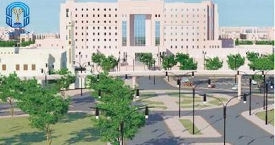 جامعة طيبة , جامعة طيبة طلاب