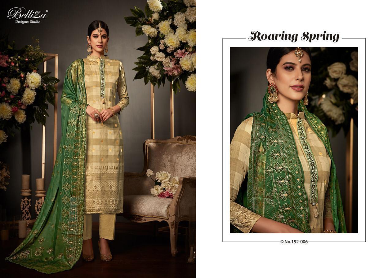 43b56841d3 Belliza Designer Kiara Bridal Salwar Kameez - Diwan fashion