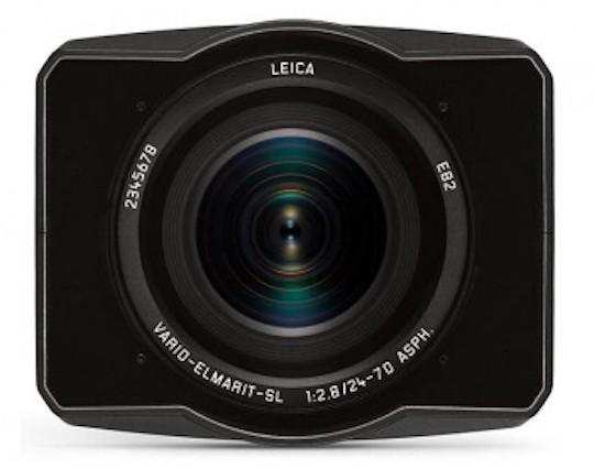Leica Vario-Elmarit-SL 24-70mm f/2.8 ASPH
