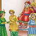 एक पेड़ दो मालिक - अकबर और बीरबल की कहानी - Akbar Birbal Hindi Stories