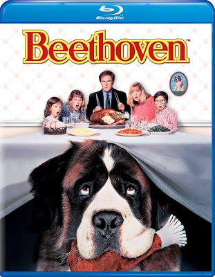 Beethoven (1992) Dual Audio World4ufree