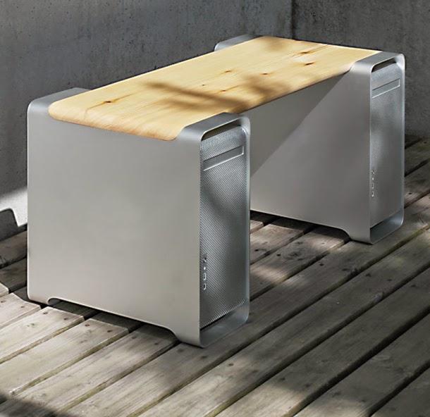 The Apple Mac Bench Spicytec