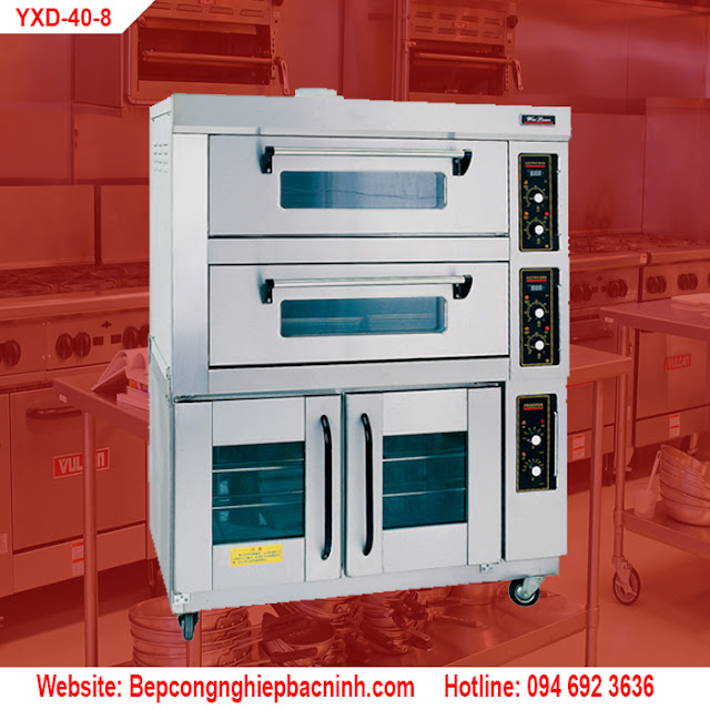 Lò nướng điện YXD-40-8