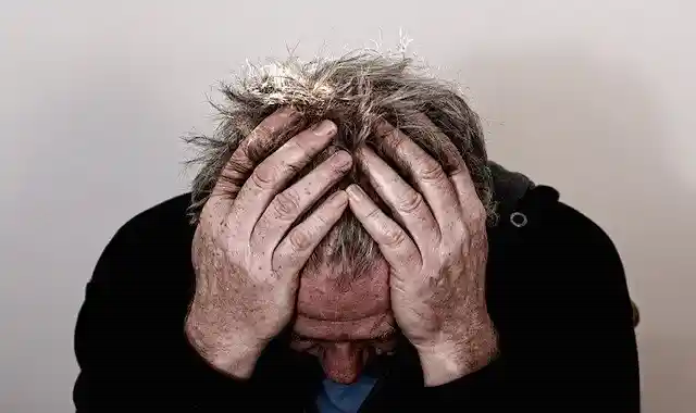 أنواع الاضطرابات السيكوسوماتية