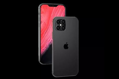 iPhone 12 lộ diện giá rẻ chỉ ngang với iPhone 11