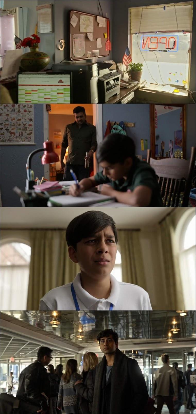 Little America Temporada 1 Completa HD 720p Latino