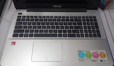 ASUS X555BP Specification, Price and Review