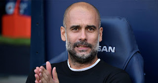 Pep Guardiola officially signs new deal with Man City