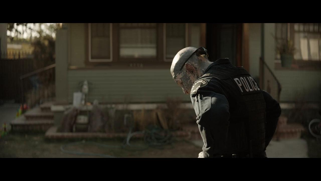 Bright (2017) 720p Latino – Ingles captura 1