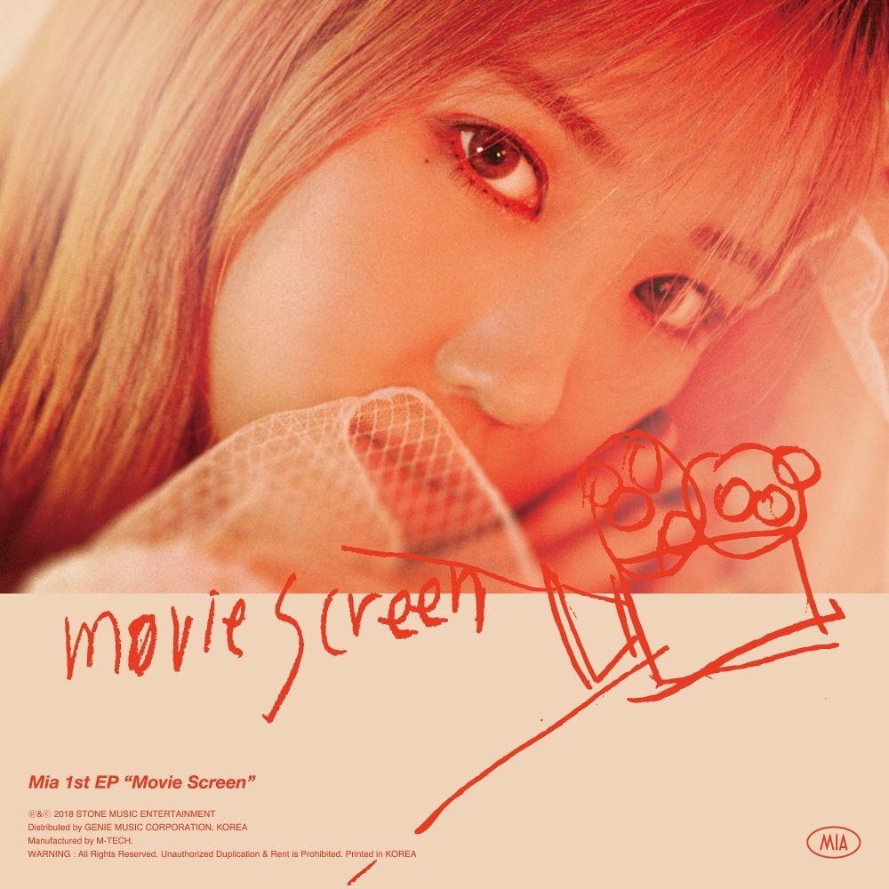 MiA – Movie screen – EP