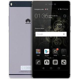 Huawei P8 Lite ALE-L21 Dump File + ISP