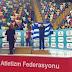 Χάλκινο στο Βαλκανικό Νεανίδων για την Ελένη Κουτσαλιάρη από τα Γρεβενά