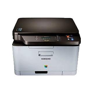 Samsung Xpress SL-C467W Scanner