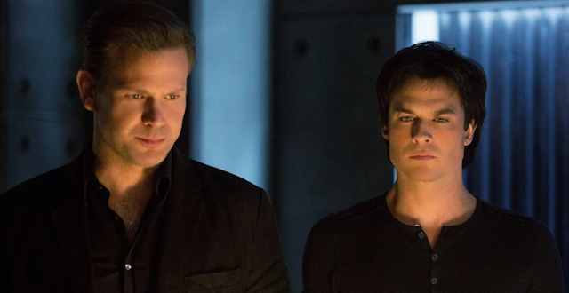 The Vampire Diaries - All 8 Seasons Ranked From Worst to Best
