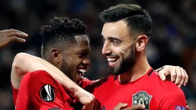 Man Utd recall players back to UK this week during coronavirus outbreak