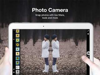 PicsArt Photo Studio Full Free Mod Apk v9.1.1 Terbaru Gratis