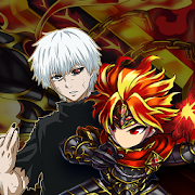 Playstore icon of Brave Frontier