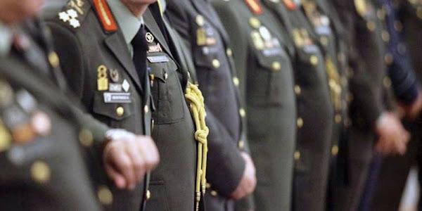 «Μανιφέστο» στρατιωτικών: «Να σταματήσει η παράνομη μετανάστευση» – «Υπάρχει εθνικός κίνδυνος»