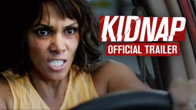 Kidnap 2017 Hindi English Telugu Tamil 480p Download
