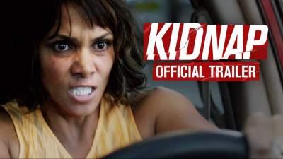Kidnap 2017 Hindi English Telugu Tamil 480p Download