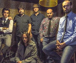 Funkdacion inaugura el ciclo de conciertos Jazz en la Plaza de Granada - España / stereojazz