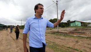 """""""Vou fazer da Polícia Civil do Ceará a melhor desse País"""", afirma Camilo Santana"""