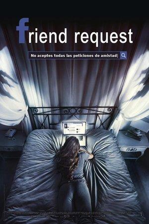 Poster Unfriend 2016